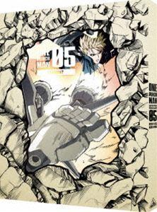 [送料無料] ワンパンマン SEASON2 5 特装限定版 [DVD]
