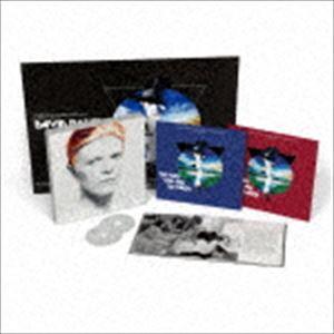 [送料無料] (オリジナル・サウンドトラック) 地球に落ちて来た男 <ボックス・セット>(完全生産限定盤/2CD+2アナログ) [CD]