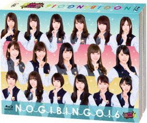 [送料無料] NOGIBINGO!6 Blu-ray BOX [Blu-ray]