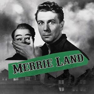 [送料無料] 輸入盤 THE GOOD THE BAD & THE QUEEN / MERRIE LAND (DELUXE BOX SET) [2CD]