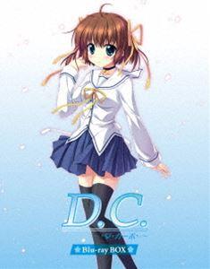 [送料無料] D.C.~ダ・カーポ~ Blu-rayBOX【初回限定版】 [Blu-ray]