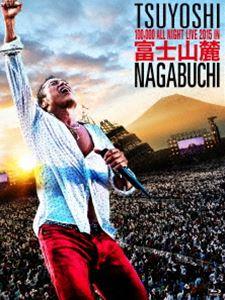 長渕剛/富士山麓 ALL NIGHT LIVE 2015 [Blu-ray]