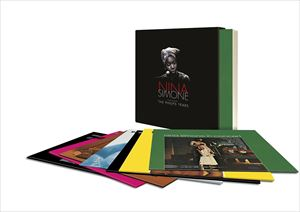 [送料無料] 輸入盤 NINA SIMONE / PHILIPS YEARS (LTD) [7LP]