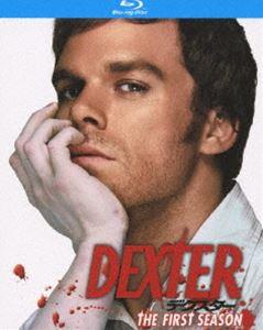 [送料無料] デクスター シーズン1 Blu-ray BOX [Blu-ray]