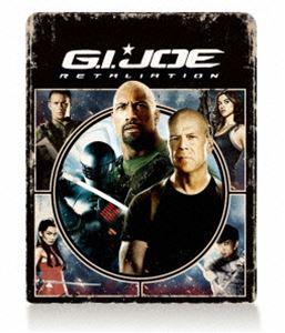 おウチでエンタメ 売れ筋 G.I.ジョー バック2リベンジ 完全制覇ロングバージョン Blu-ray スチールケース仕様 数量限定 秀逸