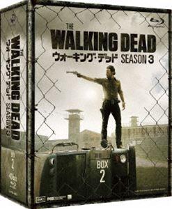 [送料無料] ウォーキング・デッド3 Blu-ray BOX-2 [Blu-ray]