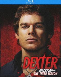 [送料無料] デクスター シーズン3 Blu-ray BOX [Blu-ray]