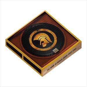 [送料無料] 輸入盤 VARIOUS / TROJAN RECORDS BOX SET (LTD) [4LP+6CD+7inchx2]