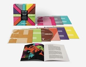 [送料無料] 輸入盤 R.E.M. / R.E.M. AT THE BBC [8CD+DVD]