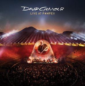 [送料無料] 輸入盤 DAVID GILMOUR / LIVE AT POMPEII (LTD) [4LP]