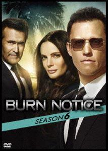 [送料無料] バーン・ノーティス 元スパイの逆襲 SEASON6 DVDコレクターズBOX [DVD]