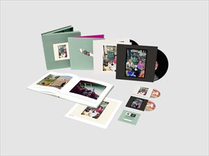 [送料無料] 輸入盤 LED ZEPPELIN / PRESENCE (SUPER DLX/LTD) [2CD+2LP]