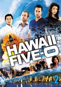 [送料無料] Hawaii Five-0 DVD-BOX シーズン3 Part 2 [DVD]