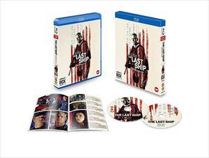 [送料無料] ザ・ラストシップ〈サード・シーズン〉 コンプリート・ボックス [Blu-ray]