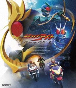 [送料無料] 仮面ライダーアギト Blu-ray BOX 1 [Blu-ray]