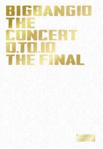 [送料無料] BIGBANG10 THE CONCERT:0.TO.10 -THE FINAL- -DELUXE EDITION-(初回生産限定) [DVD]