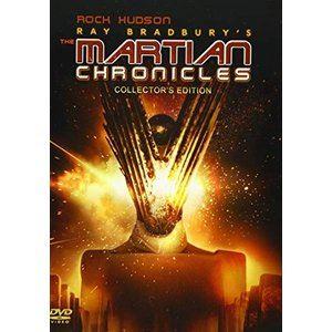 火星年代記 THE MARTIAN CHRONICLES 日本語吹替音声収録 コレクターズ・エディション [DVD]