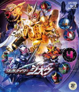 仮面ライダージオウ Blu-ray COLLECTION 4 [Blu-ray]
