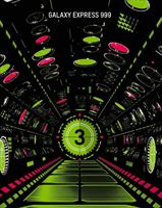 [送料無料] 松本零士画業60周年記念 銀河鉄道999 テレビシリーズBlu-ray BOX-3 [Blu-ray]