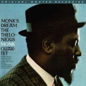 [送料無料] 輸入盤 THELONIOUS MONK / MONK'S DREAM (LTD) [SACD]