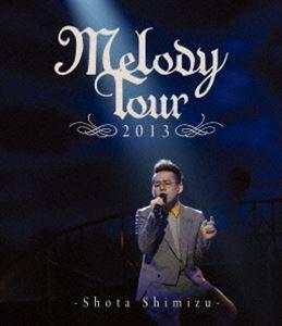 [送料無料] 清水翔太/MELODY TOUR 2013 [Blu-ray]