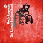 買物 輸入盤 ALLMAN BROTHERS BAND LEGENDS 定番スタイル ROCK CD