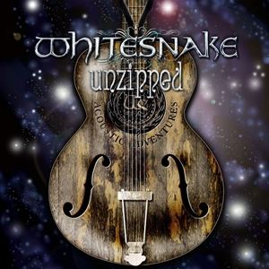 [送料無料] 輸入盤 WHITESNAKE / UNZIPPED: SUPER DELUXE EDITION [5CD+DVD]