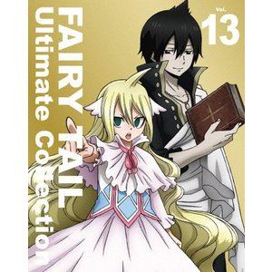 FAIRY TAIL -Ultimate collection- Vol.13 [Blu-ray]