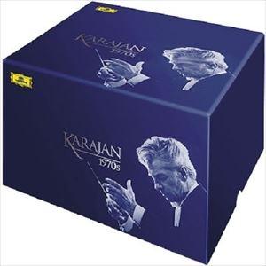 [送料無料] 輸入盤 HERBERT VON KARAJAN / KARAHAN 70S INTERNATIONAL [82CD]