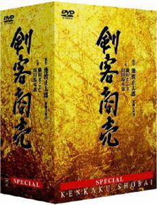 超美品の [送料無料] [DVD][送料無料] 剣客商売スペシャルBOX [DVD], スイートハート:686784ba --- 1000hp.ru