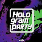 輸入盤 HOLOGRAM PARTY 蔵 信憑 BRAND NEW ADVANTURE CD