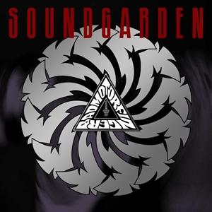 [送料無料] 輸入盤 SOUNDGARDEN / BADMOTORFINGER (SUPER DLX)(LTD) [4CD+2DVD+BLU-RAY AUDIO]