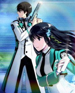 魔法科高校の劣等生 Blu-ray Disc BOX(完全生産限定版) [Blu-ray]