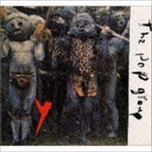 [送料無料] ザ・ポップ・グループ / Y(最後の警告) 40th アニヴァーサリー・エディション(初回限定盤) [CD]
