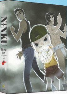 [送料無料] NINKU-忍空- Blu-ray BOX 2 [Blu-ray]