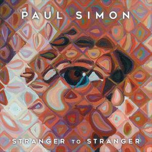 輸入盤 PAUL SIMON CD 格安 STRANGER 本物 TO