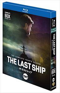 [送料無料] ザ・ラストシップ〈フォース・シーズン〉 ブルーレイ コンプリート・ボックス [Blu-ray]