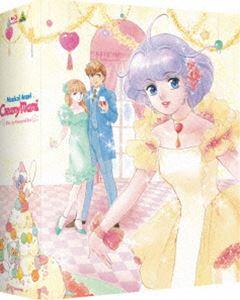 [送料無料] 魔法の天使 クリィミーマミ Blu-rayメモリアルボックス [Blu-ray]