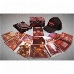 クールス・ロカビリー・クラブ / コンプリート・コレクション・ボックス トリオ・イヤーズ 1977-1979 I AIN'T GONNA BE GOOD(6CD+DVD) [CD]