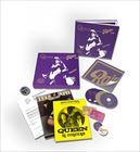 [送料無料] 輸入盤 QUEEN / LIVE AT THE RAINBOW '74 (SUPER DELUXE BOX/LTD) [2CD+BD+DVD]