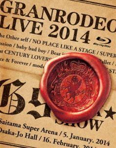 [送料無料] GRANRODEO LIVE 2014 G9 ROCK☆SHOW Blu-ray [Blu-ray]
