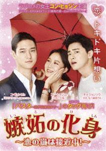 嫉妬の化身~恋の嵐は接近中!~ DVD-BOX1 [DVD]