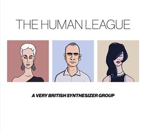 [送料無料] 輸入盤 HUMAN LEAGUE / ANTHOLOGY : A VERY BRITISH SYNTHESIZER GROUP (SUPER DLX)(LTD) [3CD+DVD]