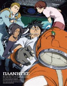 プラネテス Blu-ray Box 5.1ch Surround Edition [Blu-ray]