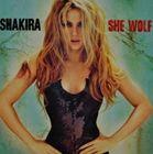 輸入盤 SHAKIRA 再販ご予約限定送料無料 SHE 人気海外一番 WOLF CD