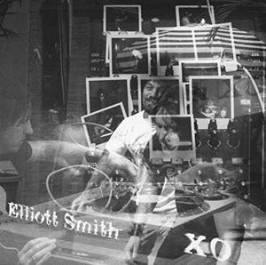 輸入盤 ELLIOTT 捧呈 安い 激安 プチプラ 高品質 SMITH XO CD