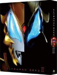[送料無料] ウルトラマンジード Blu-ray BOX II [Blu-ray]