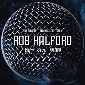 [送料無料] 輸入盤 ROB HALFORD / COMPLETE ALBUMS COLLECTION [14CD]