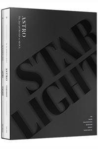 [送料無料] 輸入盤 ASTRO / ASTRO THE 2ND ASTROAD TO SEOUL [STAR LIGHT] [2BD]