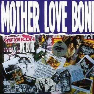 [送料無料] 輸入盤 MOTHER LOVE BONE / ON EARTH AS IT IS : THE COMPLETE WORKS (LTD) [3CD+DVD]